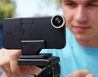 Innovative iPhone Case - ZOpro