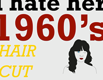 """""""500 days of Summer"""" Kinetic Tipography"""
