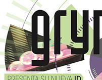 """Grymo"" Poster"