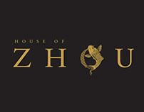 House of Zhou