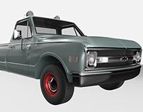 1965 Chevy' C10