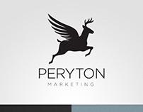 Peryton Logo