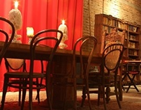 MOSER Kafe Kultur