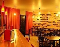 TOULOUSE Café