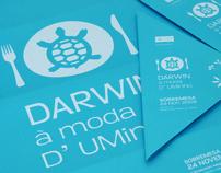 Darwin à moda D'UMinho