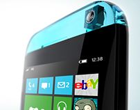 WP8 device concept (2012)