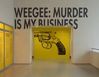 Weegee: Murder is My Business