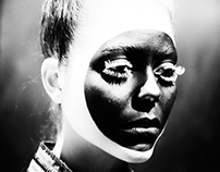 Mercedes Benz Fashion Week Africa 2012 - Backstage