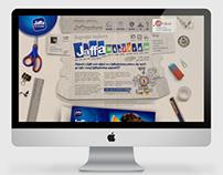 Internet Campaign | Jaffantaziram