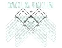 Coração De Lisboa _ Agenda Cultural