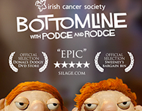 Bottomline with Podge & Rodge