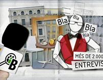 Sexes en Guerra TV Show Animations