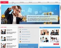 Website Templates Proposal | Singapore