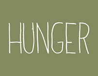 When Hunger is Green