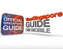 YourSingapore Mobile App