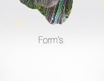 Form's III