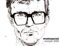 Gijs Kast | Volkskrant and Hollands Diep