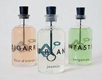 Augustine Claret - Perfumery Products