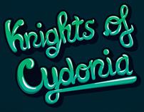 Knights of Cydonia