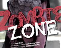 Zombie zone.