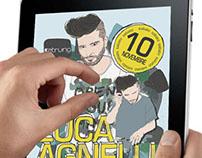 Luca Agnelli @ ZO