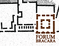 Forum Bracara - Coffee Shop/Dinner [branding]