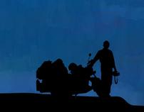 Motorcycle Chang pa