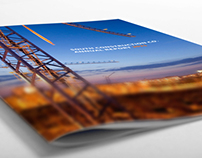 South Construction Co. Annual Report