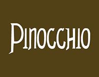 Pinocchio Credits