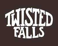 Twisted Falls Horror Island