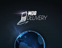 Mob Delivery iPhone app