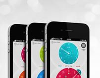 HR Alarm Clock