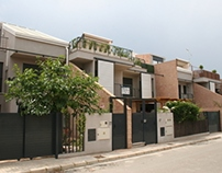 residencial SAPRI