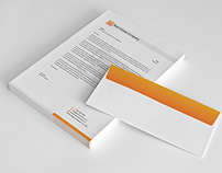 Real Estate Corporate Identity