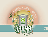 It's a Karma Thing - Integrated Campaign