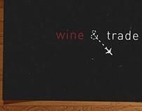Wine Dealer Business Card