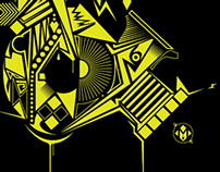 Ampersand Magazine - Custom Ampersand