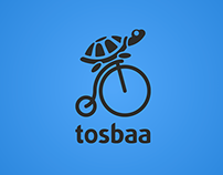 TOSBAA VISUAL IDENTITY / AD CAMPAIGN