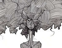 INKED .sketchbook 2