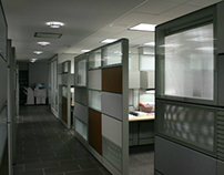 Accounting Offices (c) Ramírez Buxeda Arquitectos