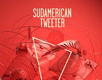 Sudamerican Tweeter