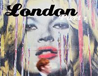 London. Part I [Street Art]
