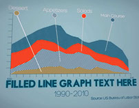 Infographics 2.0 After Effects template
