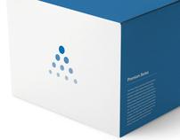 Corporate identity & rebranding Fogco Systems, Inc.