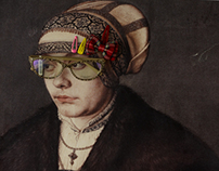 Albrecht Duerer - Glasses