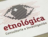2011 Etnológica   Identidad Gráfica