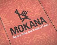 2012 Mokana   Branding - Desarrollo de Marca