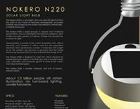 Nokero n220