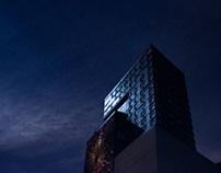 New York Dark