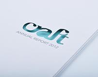 Craft Victoria Annual Report 2012